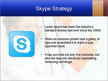 Window Cleaning PowerPoint Template - Slide 8