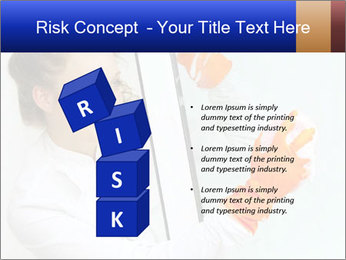 Window Cleaning PowerPoint Template - Slide 81