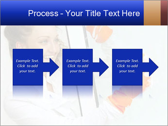 Window Cleaning PowerPoint Template - Slide 88