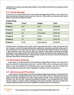 0000063974 Word Template - Page 9