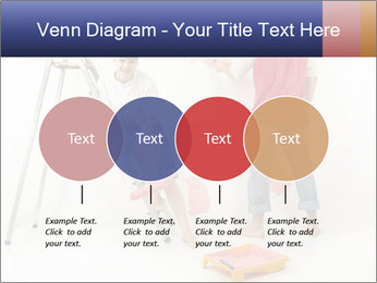 Family Painiting Walls PowerPoint Templates - Slide 32