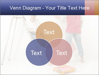 Family Painiting Walls PowerPoint Templates - Slide 33