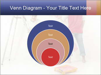 Family Painiting Walls PowerPoint Templates - Slide 34