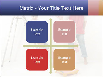 Family Painiting Walls PowerPoint Templates - Slide 37