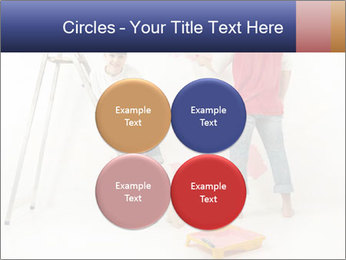 Family Painiting Walls PowerPoint Templates - Slide 38