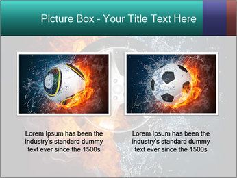 Water and Fire Over Wheel PowerPoint Templates - Slide 18