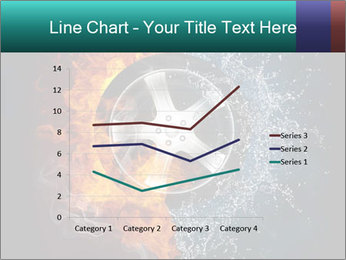 Water and Fire Over Wheel PowerPoint Templates - Slide 54