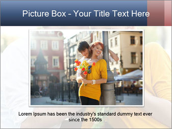 Flowers for the First Date PowerPoint Template - Slide 16