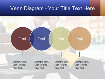 German Couple Dating PowerPoint Template - Slide 32