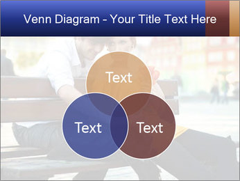 German Couple Dating PowerPoint Template - Slide 33