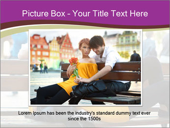 Romantic Dating PowerPoint Template - Slide 15
