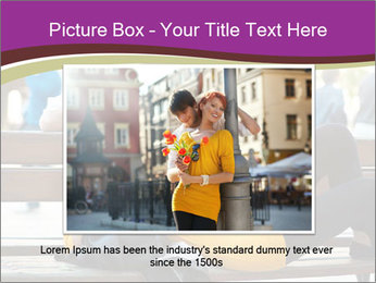Romantic Dating PowerPoint Template - Slide 16