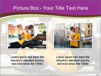 Romantic Dating PowerPoint Template - Slide 18
