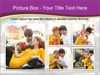 Romantic Dating PowerPoint Template - Slide 19
