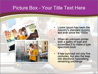 Romantic Dating PowerPoint Template - Slide 20