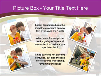 Romantic Dating PowerPoint Template - Slide 24
