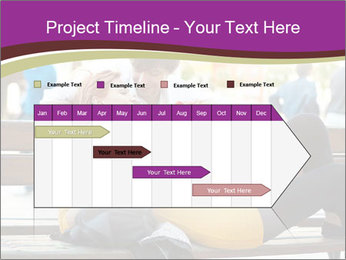 Romantic Dating PowerPoint Template - Slide 25