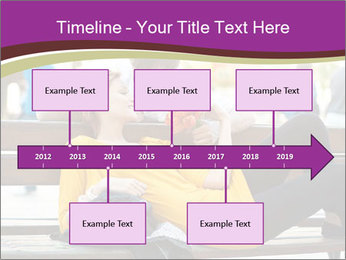 Romantic Dating PowerPoint Template - Slide 28