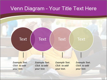 Romantic Dating PowerPoint Template - Slide 32