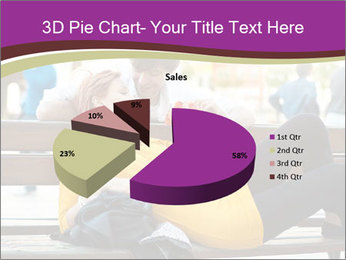 Romantic Dating PowerPoint Template - Slide 35