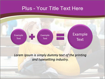 Romantic Dating PowerPoint Template - Slide 75