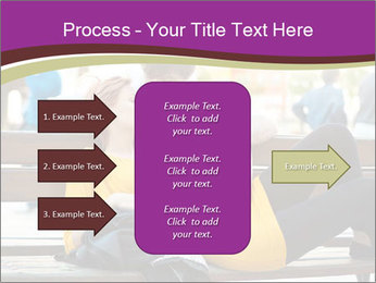 Romantic Dating PowerPoint Template - Slide 85