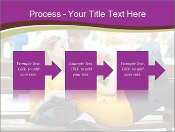 Romantic Dating PowerPoint Template - Slide 88