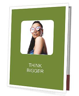 0000064015 Presentation Folder
