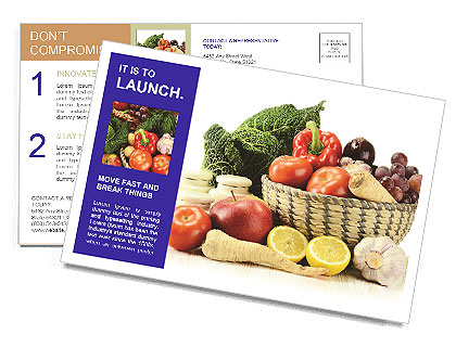 0000064016 Postcard Template