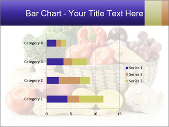 Raw Fruits and Vegetables PowerPoint Templates - Slide 52