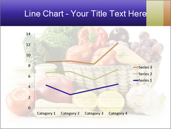 Raw Fruits and Vegetables PowerPoint Template - Slide 54