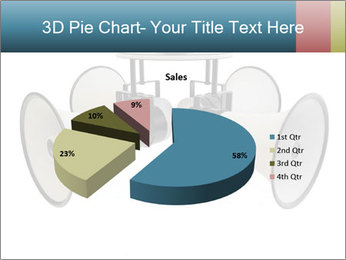 City Megaphone PowerPoint Template - Slide 35