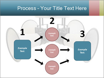 City Megaphone PowerPoint Template - Slide 92