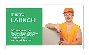 0000064031 Business Card Templates
