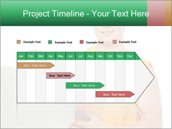 Young Workman PowerPoint Templates - Slide 25