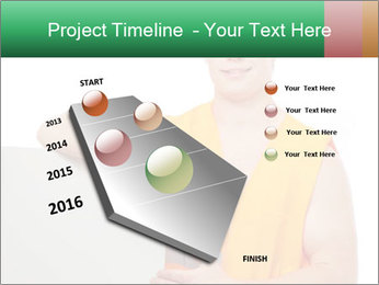Young Workman PowerPoint Templates - Slide 26