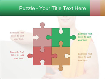 Young Workman PowerPoint Templates - Slide 43