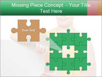 Young Workman PowerPoint Templates - Slide 45
