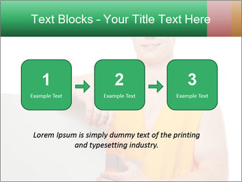 Young Workman PowerPoint Templates - Slide 71