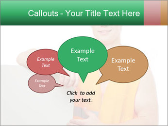 Young Workman PowerPoint Templates - Slide 73
