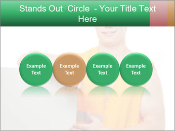 Young Workman PowerPoint Templates - Slide 76