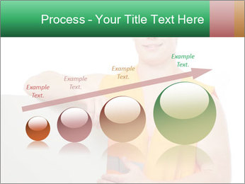 Young Workman PowerPoint Templates - Slide 87