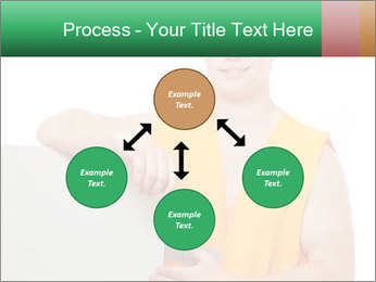 Young Workman PowerPoint Templates - Slide 91
