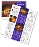 0000064444 Newsletter Templates