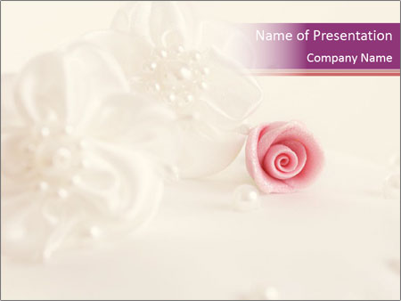 Wedding Powerpoint Template Smiletemplates