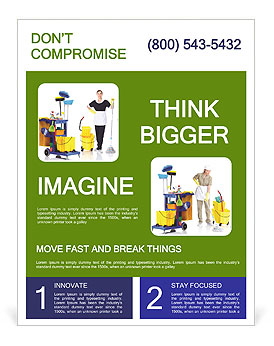 0000065030 Flyer Template