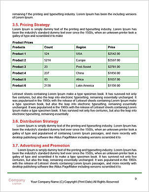 0000065034 Word Template - Page 9