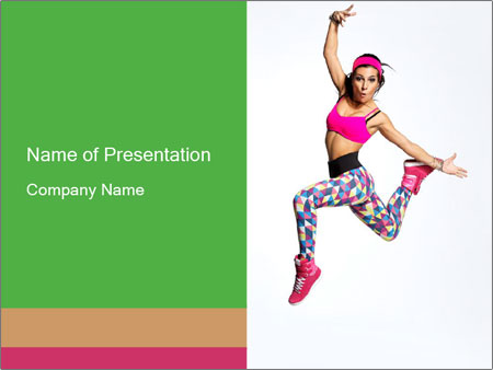 Funny girl dancing powerpoint template backgrounds google slides funny girl dancing powerpoint template toneelgroepblik Gallery
