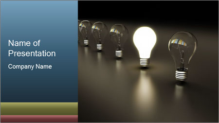 idea innovation powerpoint template backgrounds google slides