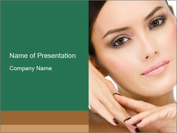 Skin Health PowerPoint Template